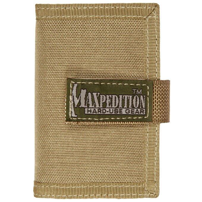 Maxpedition Urban Wallet 0217 Tactical Kit
